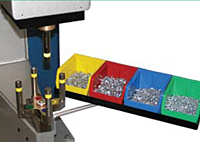 Optional QX4™ Manual Tooling For Series 4® And Series LT/4® Presses