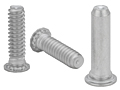 Studs and pins for installing into stainless (all) – FH4, FHP, TP4